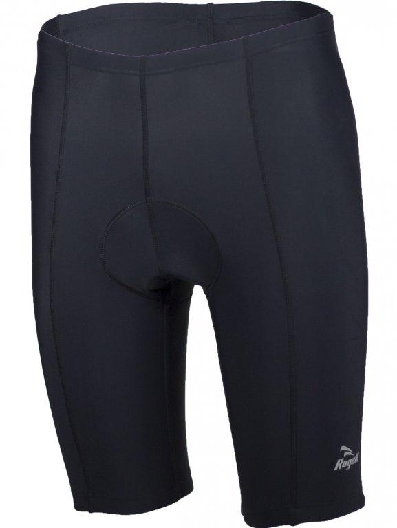 d073b11605 kalhoty krátké dětské Rogelli ECON černé