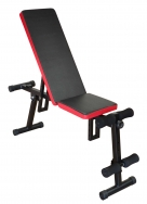 Lifefit Multifunkčná lavica sed-ľah-bench plus - FB-LAV-11-002