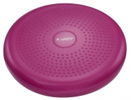 Lifefit Balance cushion 33 cm bordová - F-BALAN-A01-07