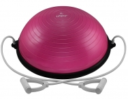 Lifefit Balance ball 58 cm bordová - F-BOS-A10-07