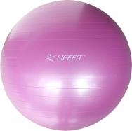 Lifefit anti-burst 55 cm ružová - F-GYM-55-02