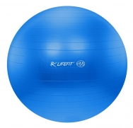 Lifefit anti-burst 55 cm modrá - F-GYM-55-12