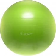 LIFEFIT anti-burst 85 cm zelená - F-GYM-85-01