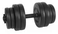 Lifefit Činka Strong 15 kg - F-VI-SET15-01