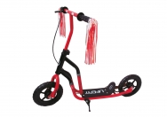 Lifefit KIDDY červená - SCOOTER-KIDDY1