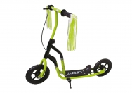 Lifefit KIDDY zelená - SCOOTER-KIDDY2