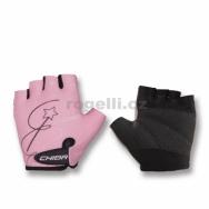 fcc23f8ca8 rukavice dětské CHIBA KIDS růžové - HEL-30563.pink(38632)